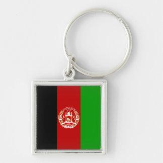 Chaveiro Bandeira de Afeganistão