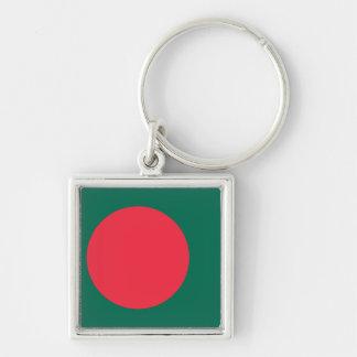 Chaveiro Bandeira de Bangladesh