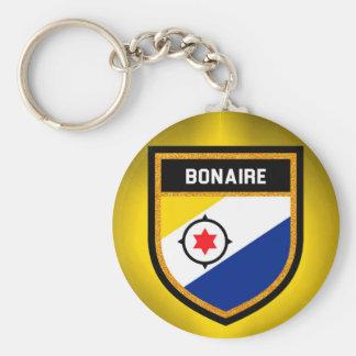 Chaveiro Bandeira de Bonaire