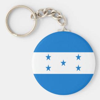 Chaveiro Bandeira de Honduras