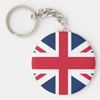 Chaveiro Bandeira de Inglaterra