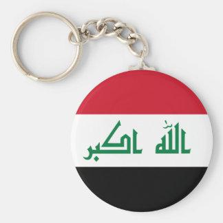 Chaveiro Bandeira de Iraque
