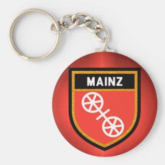 Chaveiro Bandeira de Mainz