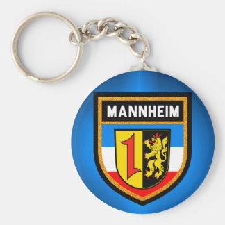 Chaveiro Bandeira de Mannheim