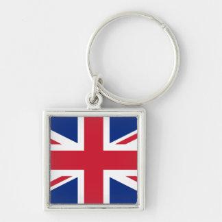 Chaveiro Bandeira de Reino Unido