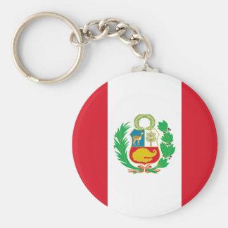 Chaveiro Bandera del Perú - bandeira de Peru