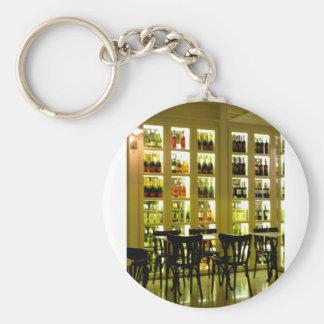 Chaveiro Bar de vinho