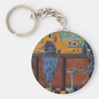 Chaveiro Bar do corvo