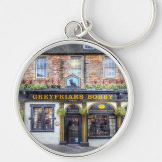 Chaveiro Bar Edimburgo de Greyfriars Bobby