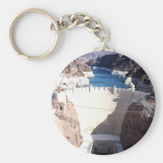 Chaveiro Barragem Hoover