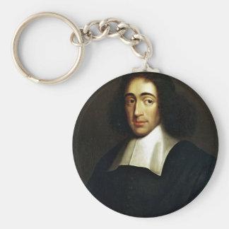 Chaveiro Baruch Spinoza