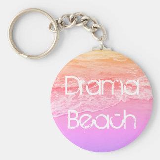 Chaveiro básico da praia do drama