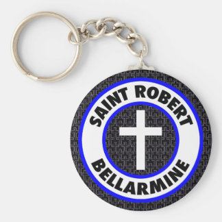 Chaveiro Bellarmine de Robert do santo