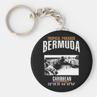 Chaveiro Bermuda