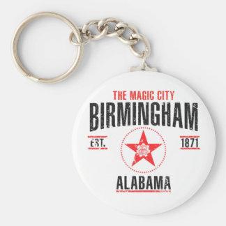 Chaveiro Birmingham