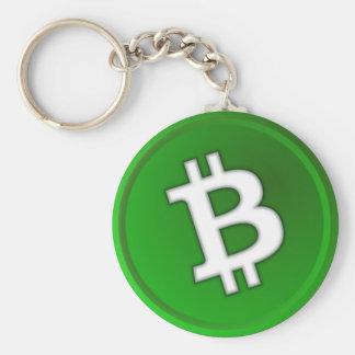 Chaveiro Bitcoin