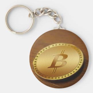 Chaveiro Bitcoin 2