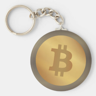Chaveiro Bitcoin (BTC)