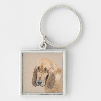 Chaveiro Bloodhound
