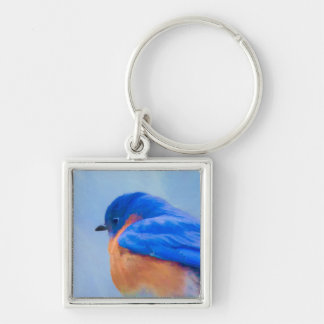 Chaveiro Bluebird