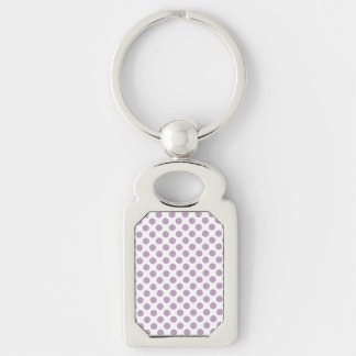 Chaveiro Bolinhas do Lilac
