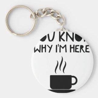 Chaveiro Bolsa de estudo bêbeda anónima do AA do café