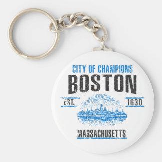 Chaveiro Boston