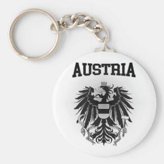 Chaveiro Brasão de Áustria
