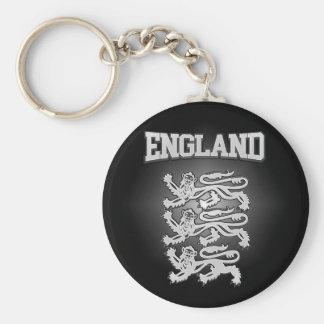 Chaveiro Brasão de Inglaterra