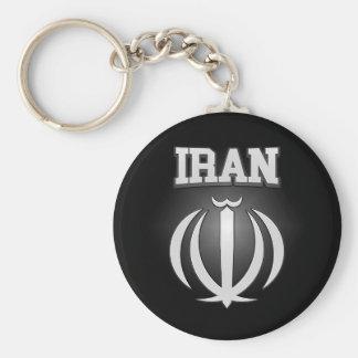 Chaveiro Brasão de Irã