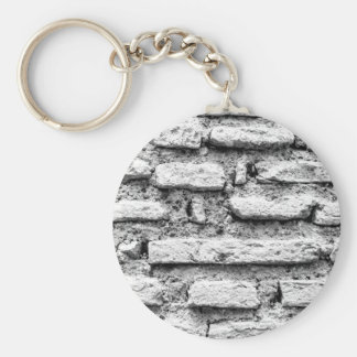 Chaveiro Brickwall rústico