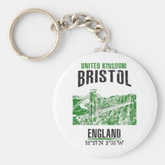 Chaveiro Bristol