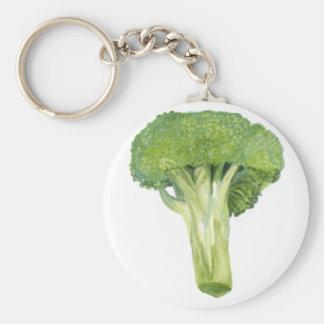 Chaveiro brócolos