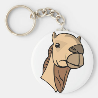 Chaveiro Cabeça do camelo