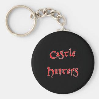 Chaveiro Caçadores do castelo