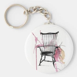 Chaveiro Cadeira de Windsor