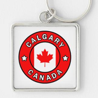 Chaveiro Calgary Canadá