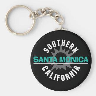 Chaveiro Califórnia do sul - Santa Monica