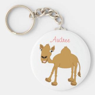 Chaveiro Camelo