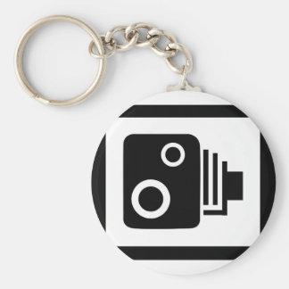 Chaveiro Câmera de Sopeed