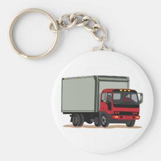 Chaveiro Caminhão da carga