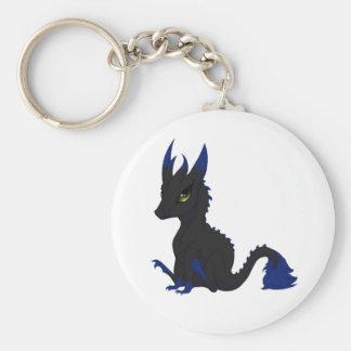 Chaveiro Cão do dragão