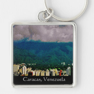 Chaveiro Caracas, Venezuela