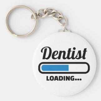 Chaveiro Carga do dentista