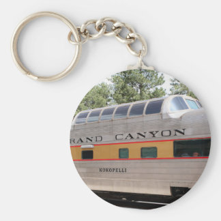 Chaveiro Carruagem Railway do Grand Canyon, arizona