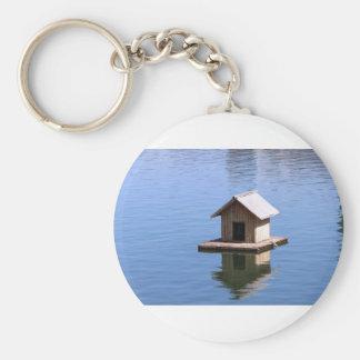 Chaveiro Casa do lago
