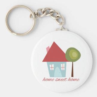 Chaveiro Casa doce Home