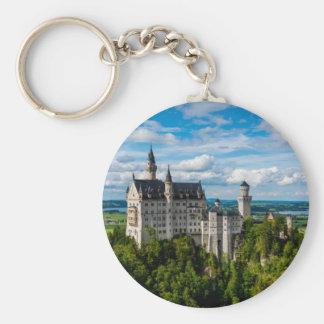 Chaveiro Castelo de Neuschwanstein - Baviera - Alemanha