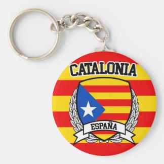 Chaveiro Catalonia
