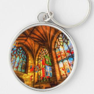 Chaveiro Catedral Edimburgo Scotland de St Giles